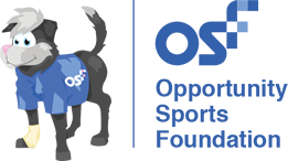 Opportunity Sports Foundation Logo